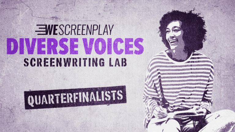 Fall 2021 Diverse Voices Quarterfinalists